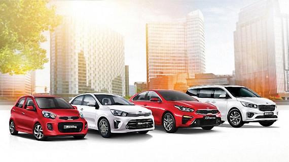 Tiết kiệm lên đến 70 triệu đồng, nhiều quà tặng khi mua xe kia tháng 4-2020