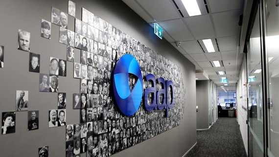 Australia: Nhiều nhà đầu tư muốn mua lại AAP