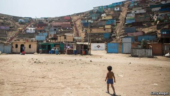 Do ảnh hưởng của dịch Covid-19, an ninh lương thực ở khu vực Mỹ Latinh và Caribe đang bị đe dọa