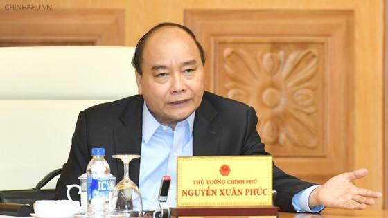 Thủ tướng Nguyễn Xuân Phúc. Ảnh minh họa
