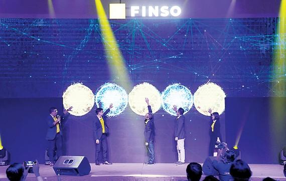 Ra mắt Finso - Giải pháp công nghệ tài chính cùng đầu tư