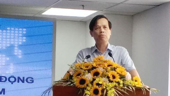 Ông Nguyễn Văn Tạo. Ảnh minh họa: ICT