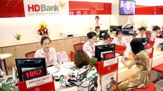 HDBank duy trì tăng trưởng cao và bền vững, kiểm soát nợ xấu dưới 1,1%