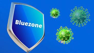 Hướng dẫn công nhân cài đặt Bluezone