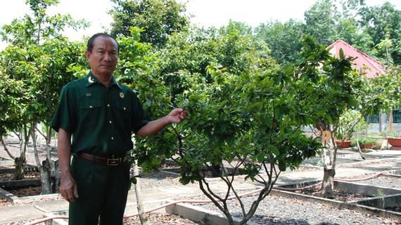 Ông Trần Ngọc Khanh