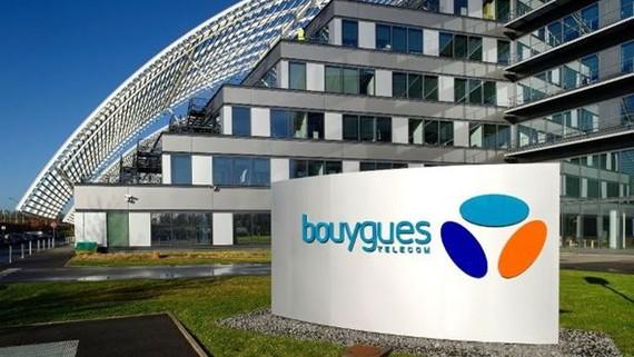 Trụ sở tập đoàn viễn thông Bouygues Telecom. Nguồn: telecomlead