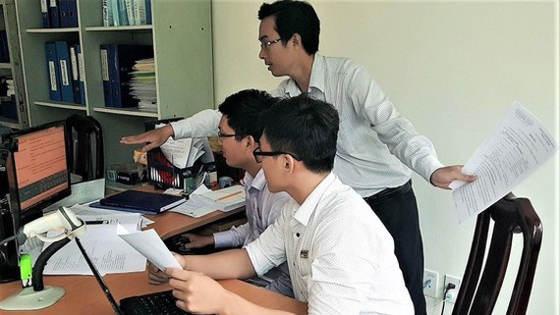 Từ ngày 2 đến 17 giờ ngày 4-10, phần mềm tuyển sinh sẽ tiến hành quy trình xét tuyển, lọc ảo
