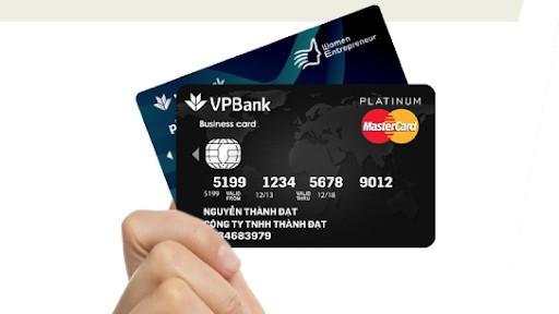 VPBank và Mastercard ra mắt chương trình thẻ tín dụng ưu đãi cho các DNVVN