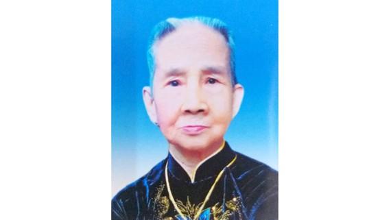 Bà mẹ Việt Nam anh hùng HUỲNH THỊ TỐT
