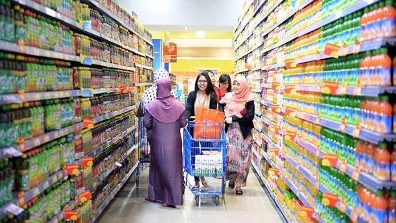 Người tiêu dùng Indonesia được khuyến khích dùng hàng trong nước