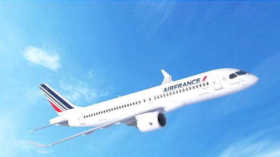 Quốc hội Pháp vừa bỏ phiếu thông qua việc hủy các chuyến bay nội địa trên những tuyến bay có thể thay bằng đường sắt