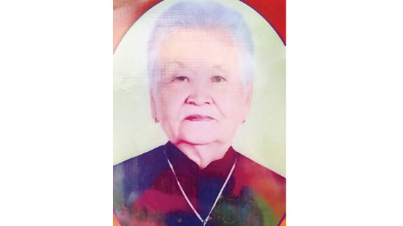 Bà mẹ Việt Nam Anh hùng Nguyễn Thị Nghệ từ trần