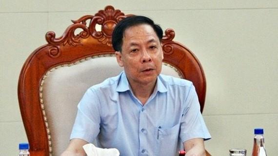 Phó Tổng TTCP Trần Ngọc Liêm. Nguồn: thanhtra.com.vn