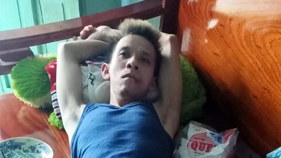 Anh Nguyễn Quốc Dũng