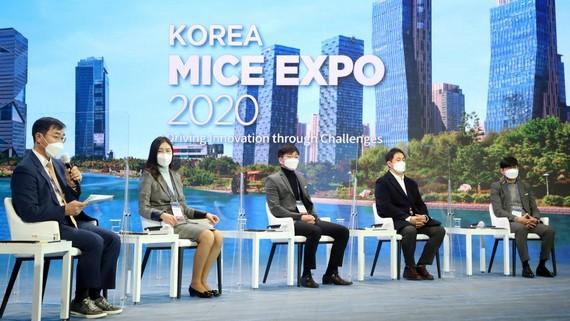 Tổng cục Du lịch Hàn Quốc đổi mới quảng bá thời Covid-19