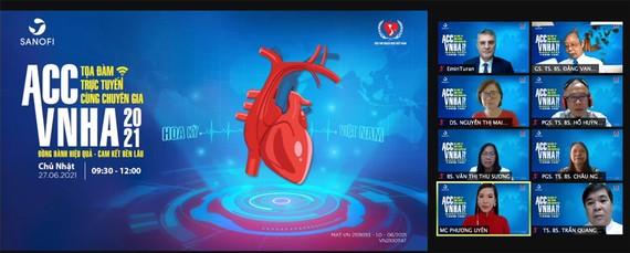 Cập nhật xu hướng điều trị tim mạch tại Việt Nam