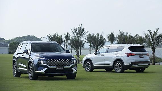 TC Motor công bố kết quả bán hàng Hyundai tháng 6-2021