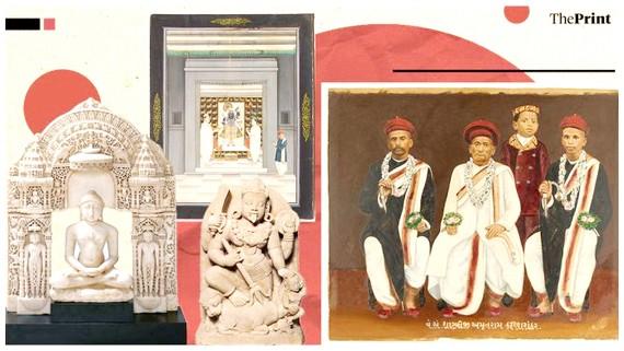 Các tác phẩm từ Australia chuẩn bị trả lại cho Ấn Độ