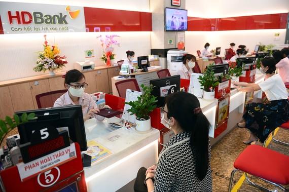 Mở tài khoản, vay online và nhận ưu đãi lãi vay từ HDBank