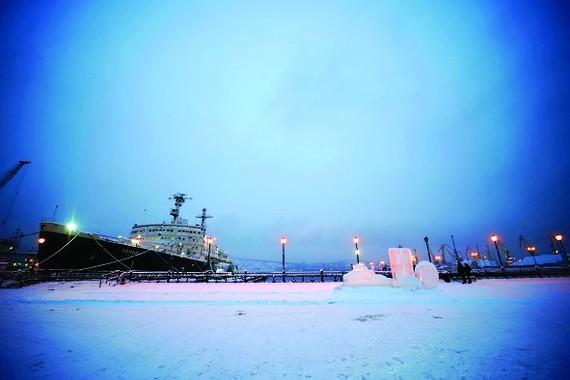 Mỗi tuần một điểm đến: Tour độc lạ - khám phá Bắc Cực Quang với Viettours