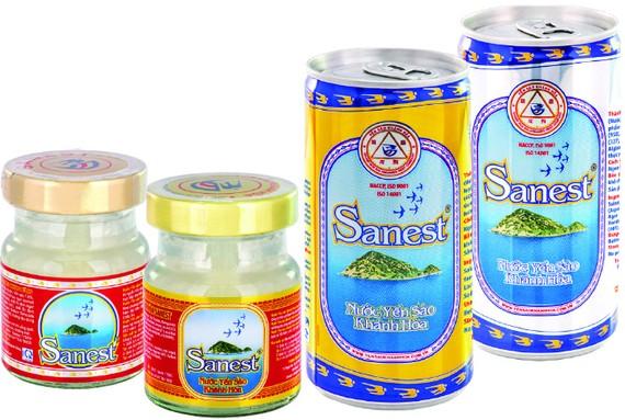 Yến sào Khánh Hòa Sanvinest - Món quà quý giá cho sức khỏe từ thiên nhiên