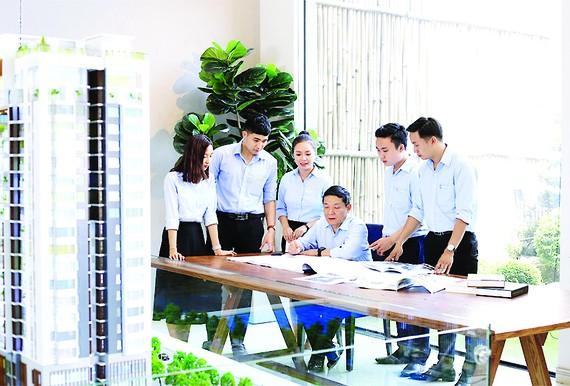 Hòa Bình tiếp tục vào Tốp 50 doanh nghiệp tăng trưởng xuất sắc nhất Việt Nam 2020