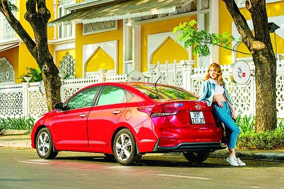 TC Motor công bố kết quả bán hàng Hyundai tháng 8-2020