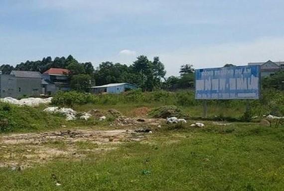 Dự án khu dân cư Hòa Lân có vị trí đắc địa tại Bình Dương