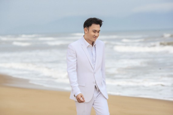 Dương Triệu Vũ chọn hướng đi mới trong biểu diễn