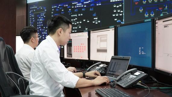 EVNSPC tập trung số hóa tất cả các hoạt động sản xuất, kinh doanh, dịch vụ khách hàng, tài chính, nhân lực… nhằm mang lại lợi ích tối ưu cho khách hàng