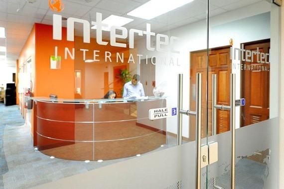 Văn phòng của Intertec International tại Costa Rica. Ảnh: FPT