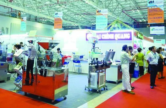 250 doanh nghiệp tham gia VIETNAM MEDI - PHARM EXPO 2017 tại TPHCM