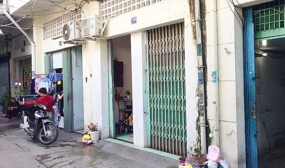 3 căn nhà mà bà Trang thuê rồi cố lại cho nhiều người, thu tiền tỷ