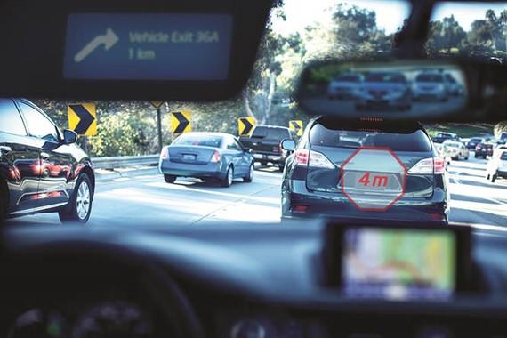 Với Mobileye, Intel sẽ trở nên lớn mạnh hơn trong lĩnh vực công nghệ xe thông minh.