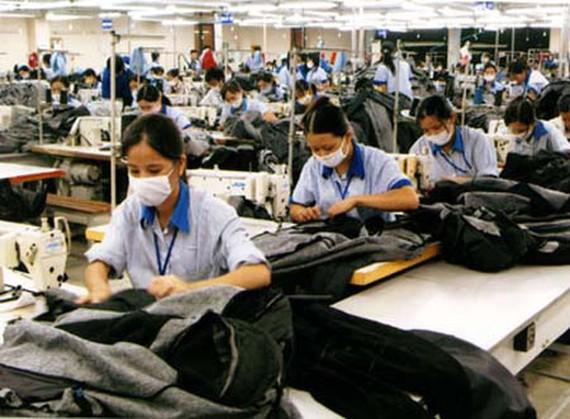 Công nghệ sẽ tăng giá trị  sản phẩm dệt may