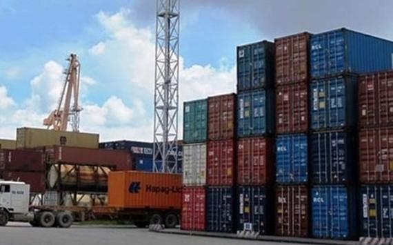Xử lý nhanh container tồn cảng
