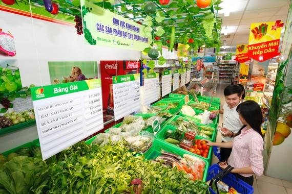 Đột phá hệ thống phân phối để phát triển hàng Việt