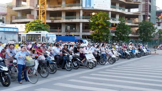Bảo đảm an toàn giao thông dịp lễ 30-4 và 1-5