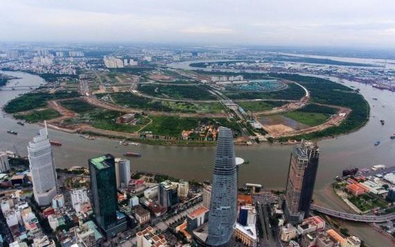 Special mechanism for repossessing land