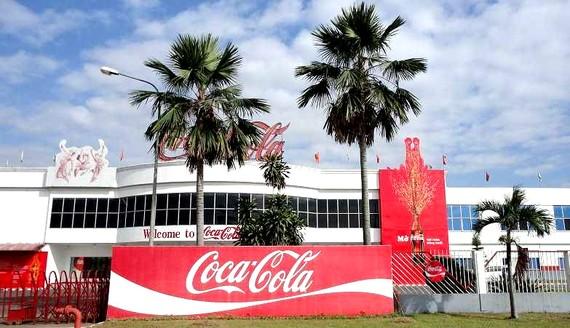 Coca-Cola Việt Nam đã bị phạt vi phạm hành chính 61 tỷ đồng, cùng với số tiền chậm nộp tính đến cuối năm 2019 là hơn 288 tỷ đồng.