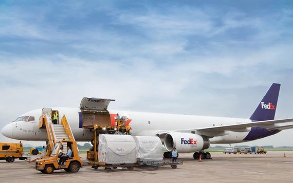 Tạo thuận lợi cho chuyên chở hàng hóa đường hàng không