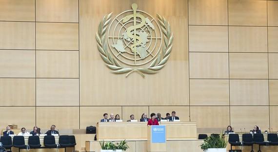 WHO kêu gọi kiểm tra mọi trường hợp nghi ngờ nhiễm Covid-19