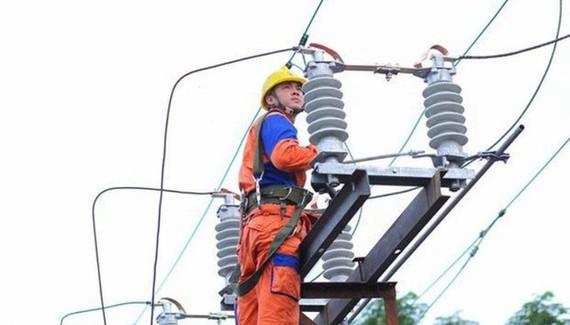 Chính thức giảm giá điện