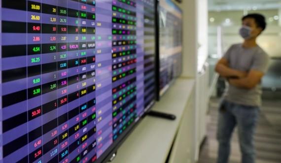 7.800 tỷ đồng vào thị trường, VN-Index tăng gần 18 điểm