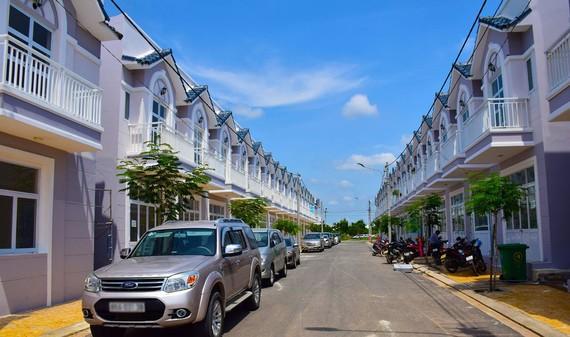 Thêm một dự án nhà ở xã hội tại Bình Thuận được bàn giao cho người mua