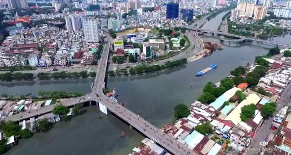 Lộ trình thay thế khi cấm lưu thông qua cầu Chữ Y