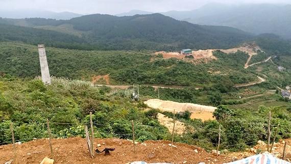 Trách nhiệm với đất rừng
