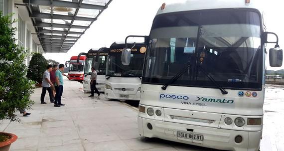 Bến xe Miền Đông mới: Tạo thuận lợi cho hành khách