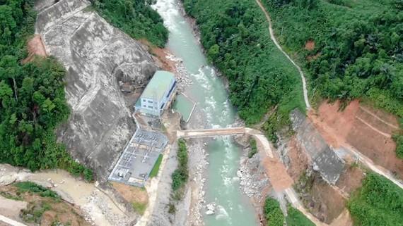Thủy điện nhỏ, tác hại lớn