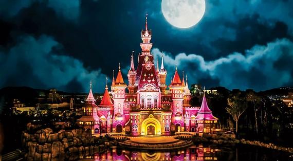 Grand World Phú Quốc  thu hút nhà đầu tư trải nghiệm